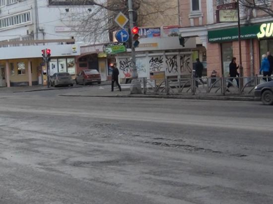 Мэрию Екатеринбурга заподозрили в жульничестве при ремонте дорог
