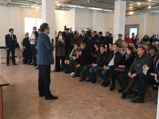Инвестор строительства МСЗ в Казани встретится с горожанами через неделю