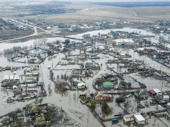 Волгоградская область встречает паводок во всеоружии