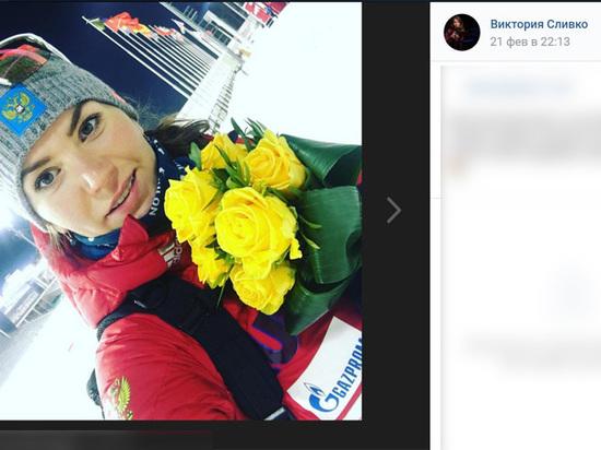 Вице-чемпионку России в масс-старте оскорбили и призвали