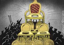 Академия политического цинизма: отставка Тулеева оказалась первоапрельской шуткой