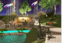 Камень моряков отнимут у маргиналов: памятный сквер в Ясеневе ждет реконструкция