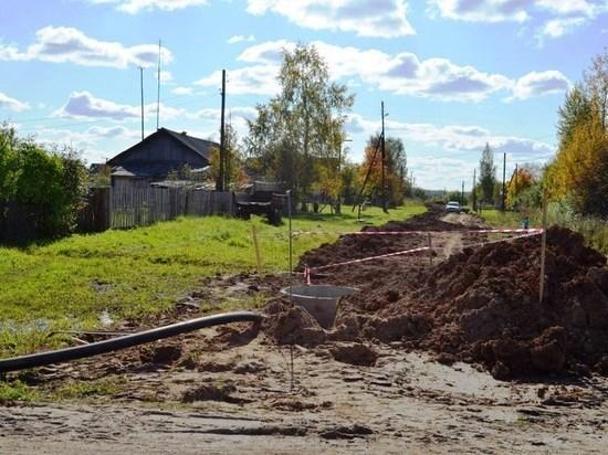 На развитие села Костромской области направят почти 2 миллиарда рублей