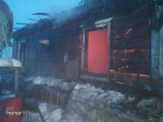 В Якутии в пожарах погибли четыре человека