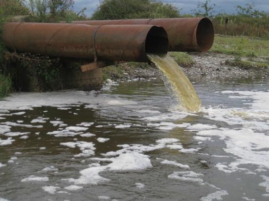 Минприроды Якутии проверяет законность строительства канализации компанией «Газпром»