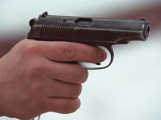 В Оренбурге полиция задержала подозреваемого в стрельбе на улице Тепловозной