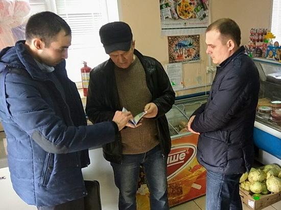 В Рыбно-Слободском районе выявили предпринимателей, использующих поддельные знаки стандарта «халяль»