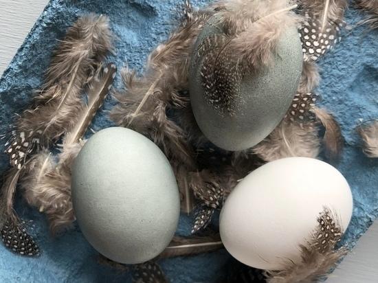 Готовимся к Пасхе со смыслом: как необычно украсить яйца