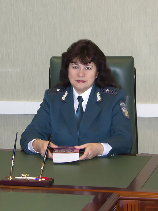 Экс-руководителя УФНС по Тамбовской области осудили на 9 лет колонии и 25 млн рублей штрафа