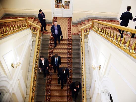 В России утверждены новые критерии эффективности чиновников