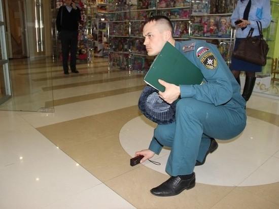 Продолжаются проверки в торговых центрах Хабаровского края