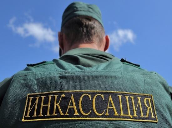 В Самаре 23-летний инкассатор украл 1 миллион рублей у банка и купил машину