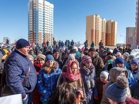 Активистов движения против строительства МСЗ в Казани стали задерживать