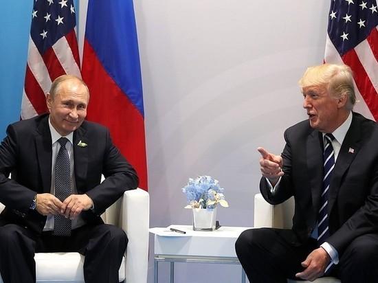 США навсегда отказались от дружбы с Россией