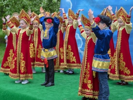 В Тамбовской области пройдёт Пасхальный фестиваль