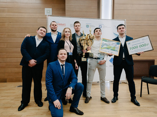 Югорчане – в числе победителей Национального чемпионата Global Management Challenge