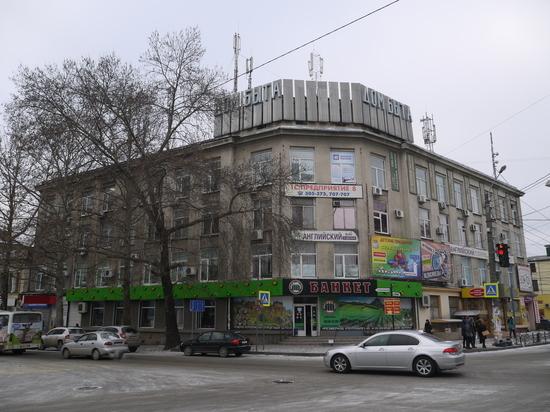 В городах Крыма практически исчезла сфера бытового обслуживания