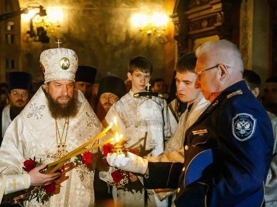 Благодатный огонь в Астрахань привезут не из Иерусалима