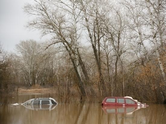 Андрей Бочаров: «Мы ожидаем вторую волну паводка»