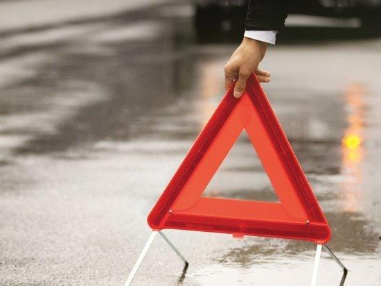 Тройная авария на Беляевском шоссе Оренбурга не обошлась без пострадавших