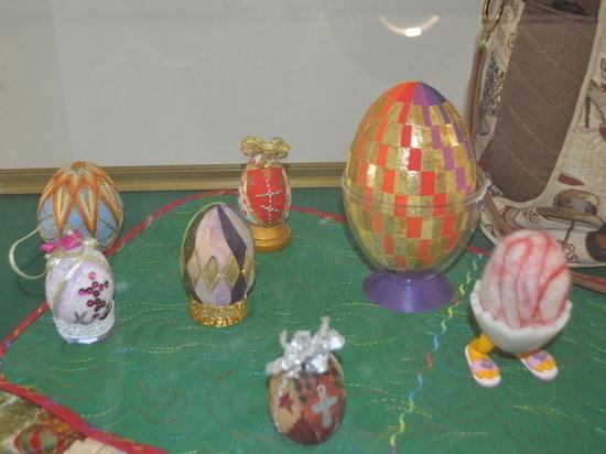 В Национальном музее Татарстана отметят праздник Пасхи