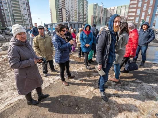 Митинг отменен, активисты задержаны