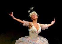 В пасхальную ночь скончалась актриса театра «Школа современной пьесы» Анжелика Волчкова