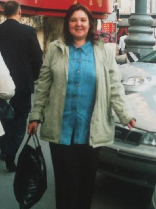 В Ангарске без вести пропала женщина
