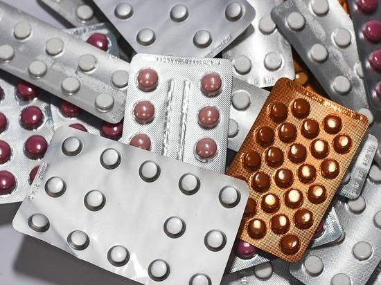 В Алтайском крае пострадавших от паводка обеспечили лекарствами