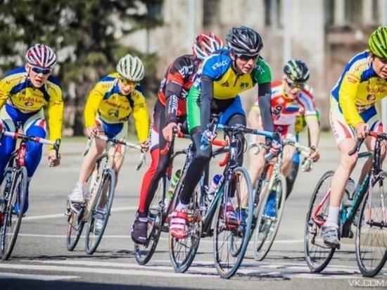 В Иркутске любителей и профессионалов приглашают принять участие в велогонке