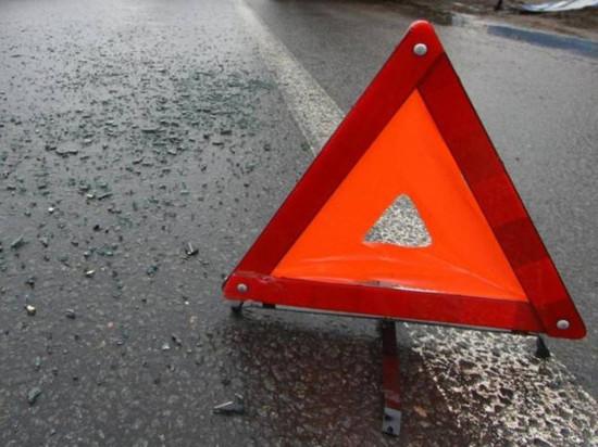 В Оренбурге на улице Автомобилистов сбит пешеход