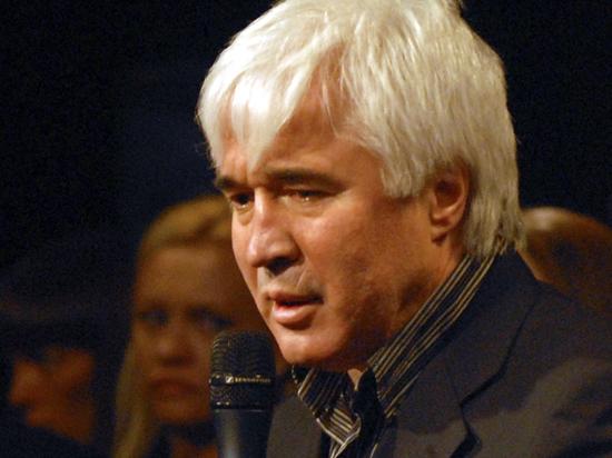 Шамиль Тарпищев и Александр Жуков вошли в попечительский совет