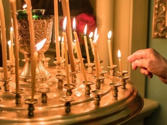Особенная Пасха: как прихожане Петрозаводска встречали праздник