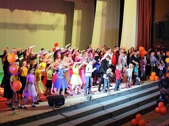 В Ижевске прошел концерт, посвященный Всемирному дню людей с синдромом Дауна