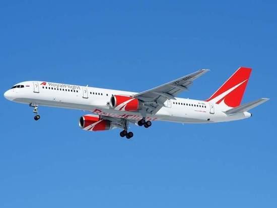 В Таиланде вторые сутки ждут вылета в Казань более 300 пассажиров