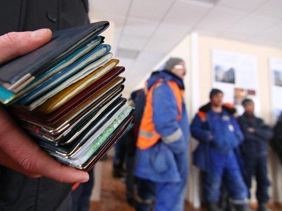 Оренбурженка прописала у себя дома 30 иностранцев