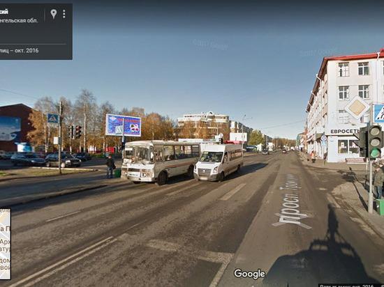 Архангельским автомобилистам запретили «ходить налево»