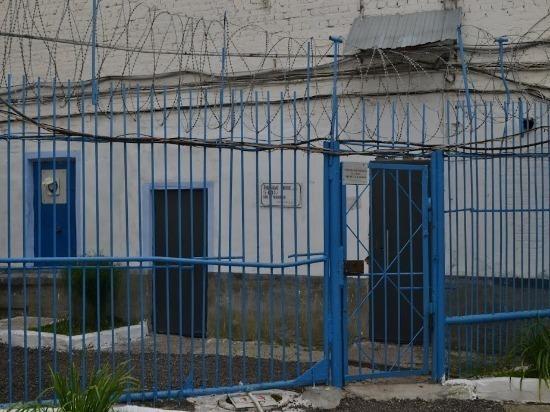 Ульяновцу добавили срок за избиение инспектора колонии