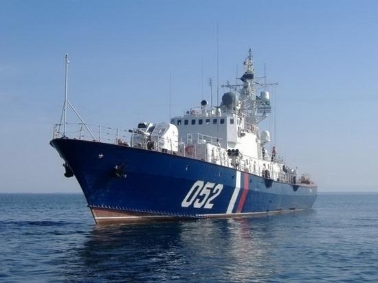 Сторожевому кораблю «Чебоксары» нашли место на набережной Волги