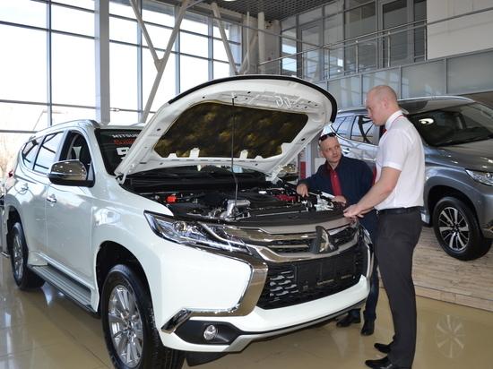 «ТрансТехСервис» открывает в Оренбурге дилерский центр Mitsubishi