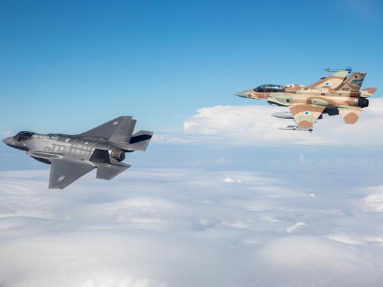 В Минобороны РФ назвали, кто нанес удар по аэродрому в Сирии