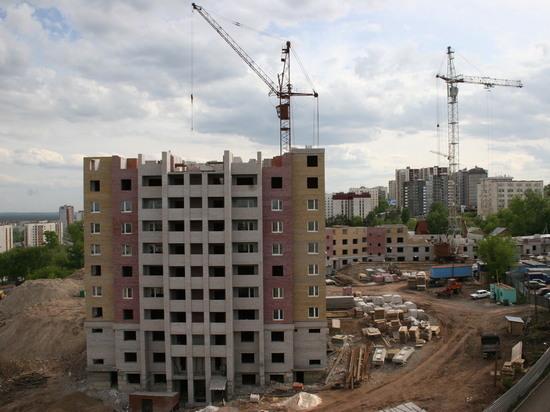 Застройщиков «Миловского парка» в Башкирии могут привлечь к суду