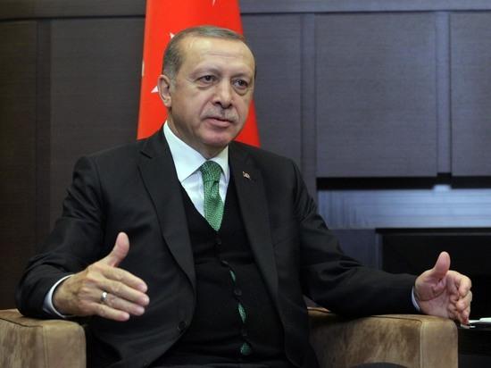 Президент Турции не стал говорить своему коллеге, где видел Украину с ее проблемами, считают эксперты