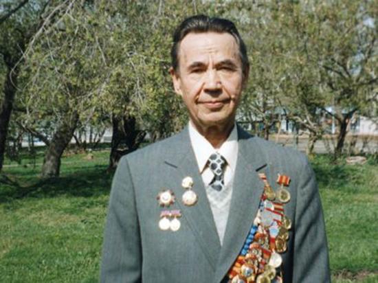 В Чебоксарах улицу назвали в честь первого секретаря обкома Ильи Прокопьева