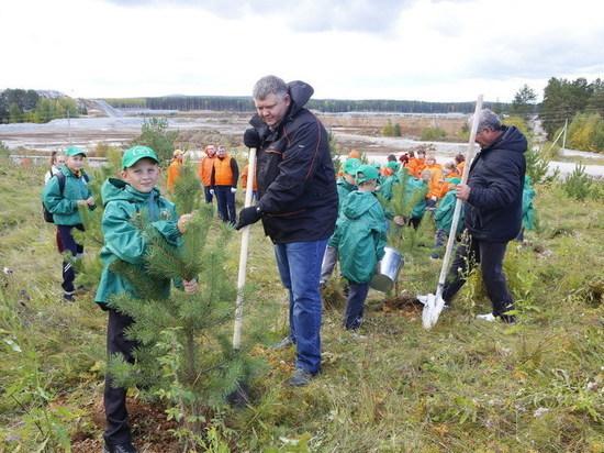 На Урале обсудили, как сделать экономику «зеленой»