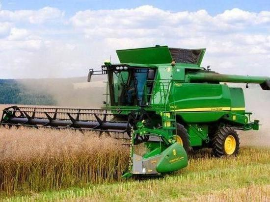 Костромским фермерам возместят часть затрат на покупку сельхозтехники