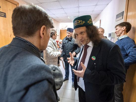 Вахитовский райсуд Казани защитил прокуратуру от Павла Шмакова