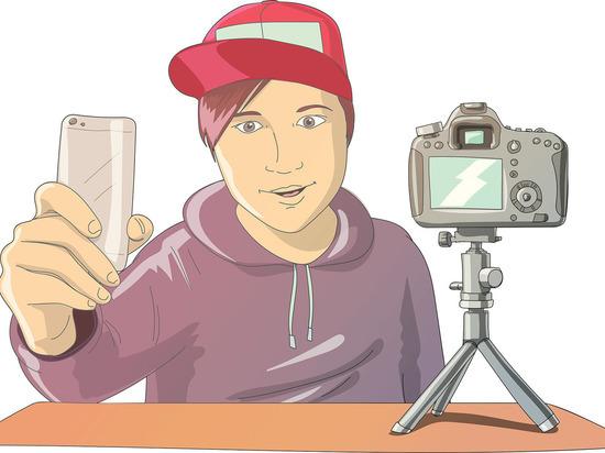 Школьники со всей страны получат возможность снять собственное 3D-кино