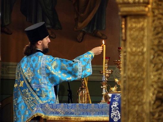В Саранск будет доставлена икона Серафима Саровского с частицей мощей