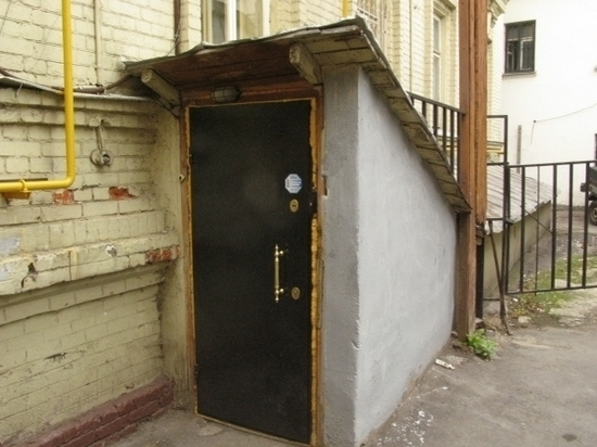 Подсобки в многоквартирных домах Костромы отдадут жителям